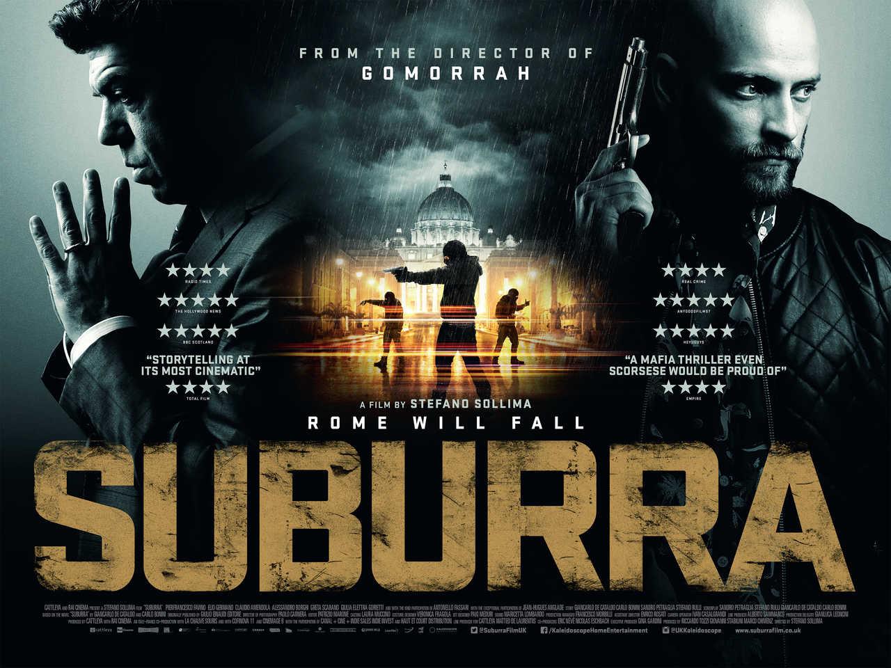 Αποτέλεσμα εικόνας για Suburra