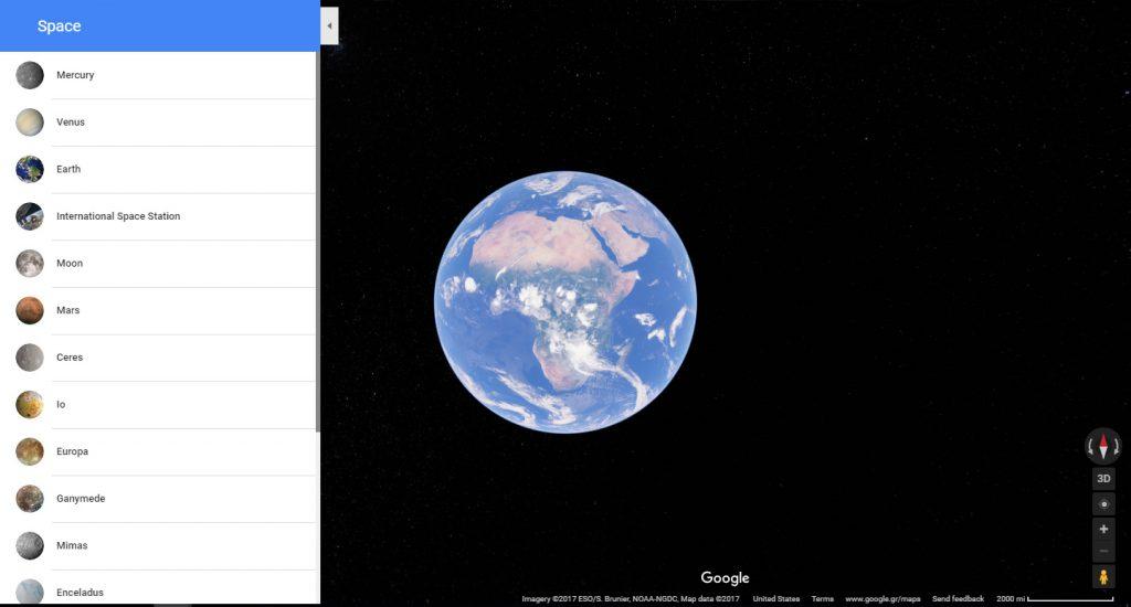 Γή - Google Maps