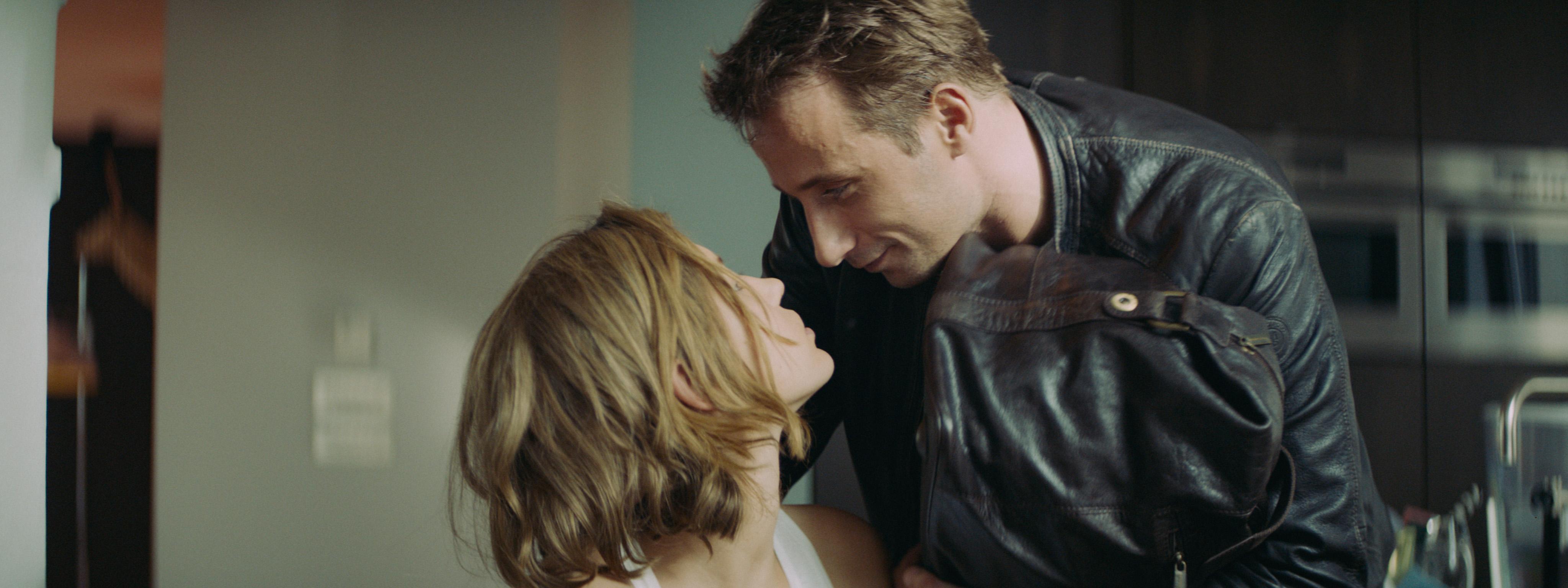 επτά ημέρες αγάπης dating Dias καλύτερα δωρεάν εφαρμογές Dating για το Android 2014