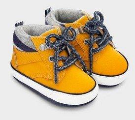 κιτρινα παπουτσια για αγορια