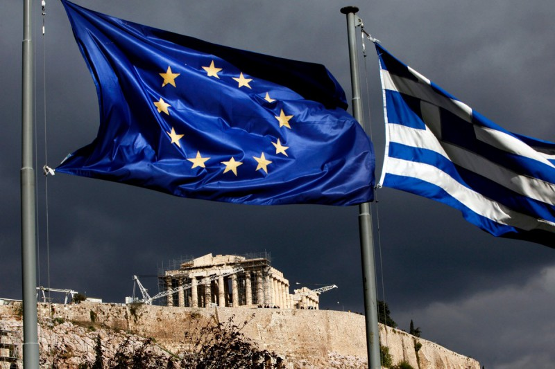 Κλίμα Ελλάδα