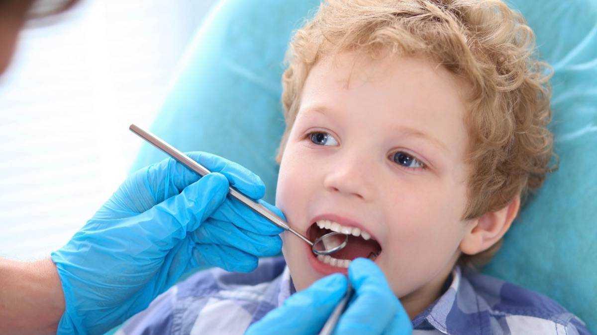 Στο Οδοντιατρικό Αθηνών η σωστή στοματική φροντίδα είναι πολύ σημαντική για τους μικρούς μας φίλους