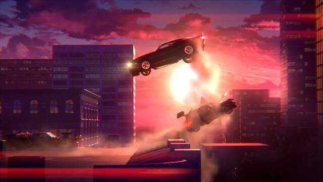 Fast & Furious Spy Racers: Season 5: South Pacific