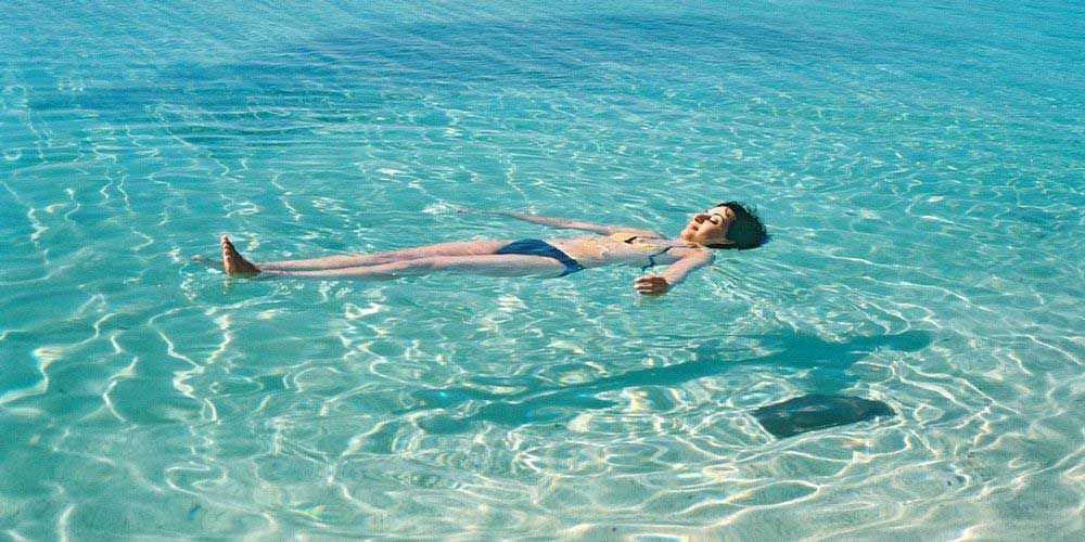 Ελλάδα θάλασσα