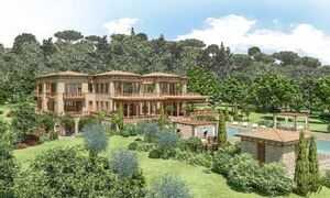 Ερντογάν: Αυτό είναι το νέο θερινό υπερπολυτελές παλάτι του «σουλτάνου» με... ιδιωτική παραλία