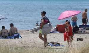 Αρνιακός στο Newsbomb.gr: Έρχεται δεύτερο κύμα καύσωνα – Πού και πότε θα «χτυπήσουν» 42αρια