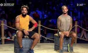 Νικητής Survivor: Τι δείχνουν οι αποδόσεις για Σάκη Κατσούλη και Ηλία Μπόγδανο - Ποιος θα νικήσει