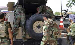 Γιατί κατέρρευσε τόσο γρήγορα ο αφγανικός στρατός απέναντι στους Ταλιμπάν:6 λόγοι για την πανωλεθρία