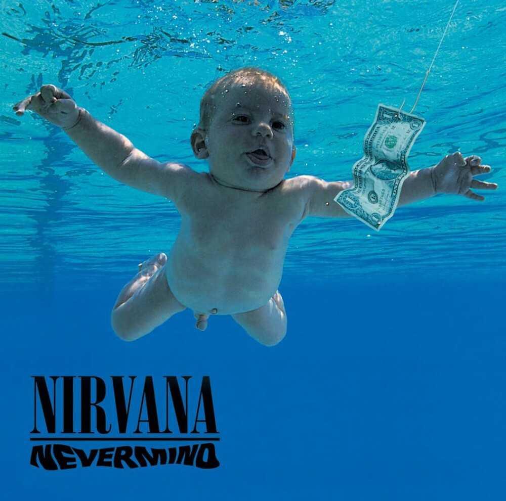 Άλμπουμ Nirvana